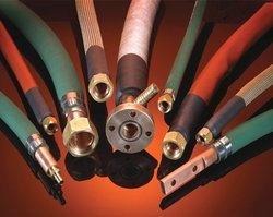 Induction Furnace Water Cooled Cables
