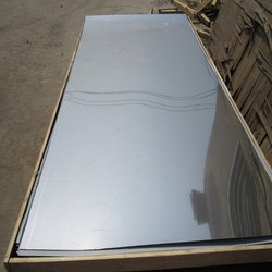 Buffing, Re-Mirroring and Re-Polishing of Stainless Sheets