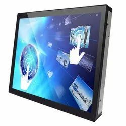 Fanless Embedded Panel PC