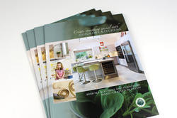 Portfolio Printing Services