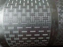 Aluminium Embossing Roller