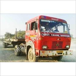 Truck Rentals, Trucking Service in India