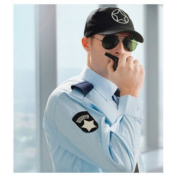 Male 21-40 Years Patrolling Guards Service