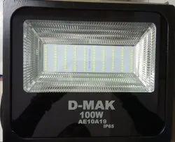 100 W D'Mak Flood Light
