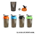 Gym Shakers Bottle-GL-39