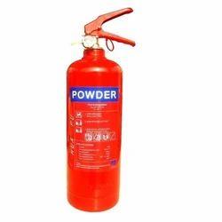 Aim-EX Stored Pressure DCP Type Fire Extinguisher