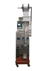 Automatic Stone Weight & Packing Machine