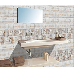 Vishwas Ceramica 1425957710VE-7007 Wall Tiles, Size: 300 x 600mm