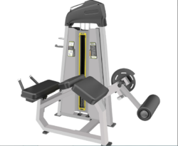 Weight Machine Cosco Prone Leg Curl Magnum Series CE-3001