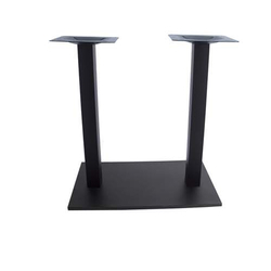 PCTB-P04 Power Coated Series Table Base