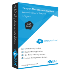 Transport Commission Agent Software
