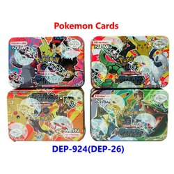 Non Toxic Four Packs Pokemon Card