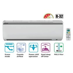 Daikin 1.8 Ton 2 Star Split AC(FTQ60TV16U2)