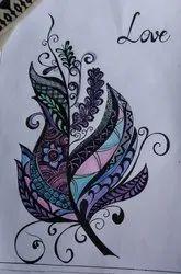 Doodle Art Mehendi Service