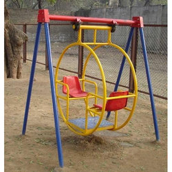 FRP Kids Swing