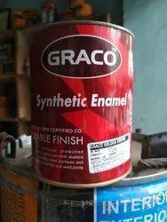 Good Shine High Gloss Oil Based Paint, For Interior, Packaging Type: Tin