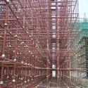 Steel Scaffolding System