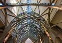 Steel Structural Design - Chudasama Outsourcing Pvt Ltd