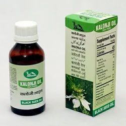 Natural Remedies Kalonji Oil
