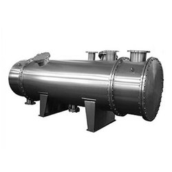 Mild Steel Phase Change Heat Exchanger, For Chemical Industries