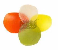 Multi Color  Regular Pellets