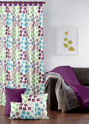 Designer Home Curtain