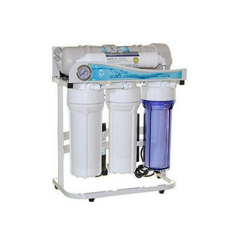 ABS Plastic Commercial RO Water Purifier