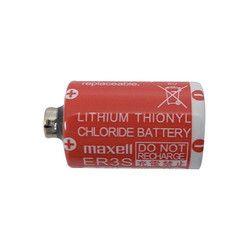 ER3S Programmable Logic Controller Battery
