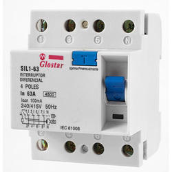 FP Residual Current Circuit Breaker