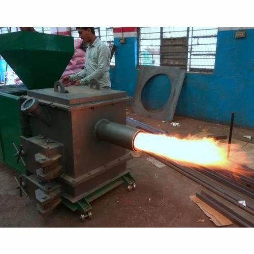 Pellet Burner and Biomass Pellet Manufacturer   PTC India ...
