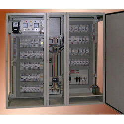 Electric Distribution Panel Box