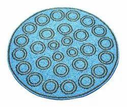 Circular Place Mats