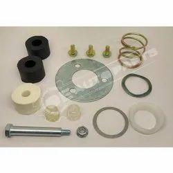 Plastic,Stainless Steel Bolero Ngt Gear Lever Kit, For Four Wheeler