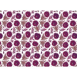 35-36 Printed Rayon Dress Fabric, GSM: 100-150 GSM