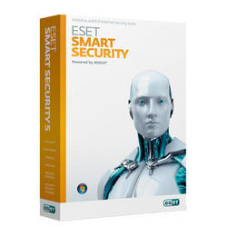 ESET Smart Security 3PC 1Year Total Protection 2016 Antivirus Software