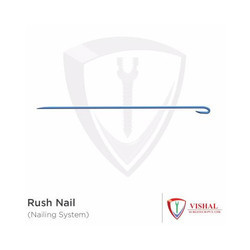 Rush Nail Interlocking System