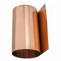 Phosphor Bronze Strips