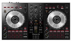 Pioneer DDJ-SB3 2 Channel DJ Player