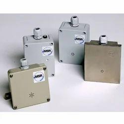 MSR Kerosene and Diesel Vapor Sensor