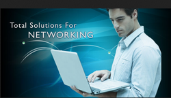Network Design And Consulting Services