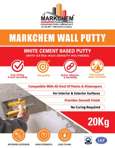 Markchem Wall Putty