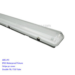Cover Of Double Tube Fixture