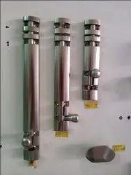 Brass Kundi Lock