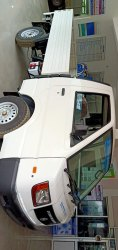 Pickup Lcv Transportation Service