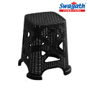Smarty Black Stool