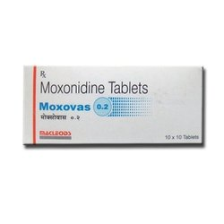 Moxonidine Tablets