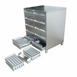 Dia Punch Cabinet