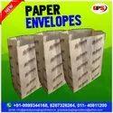 Printed Paper Food Bag