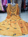 Wedding Wear Kids Salwar Suits