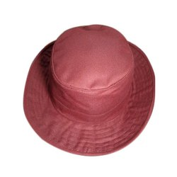 Men Polyester Hat